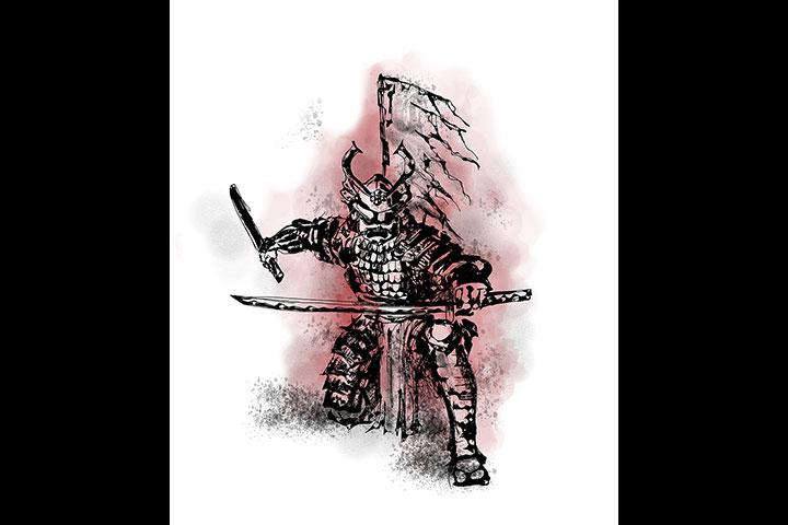 Samuraj-1
